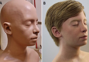 Special Effects Pros Help Create Lifelike 3D Simulator for Practicing Brain Surgery